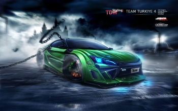 Vehicles - Toyota Scion Wallpapers and Backgrounds ID : 498959