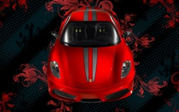 Fahrzeuge - Ferrari Wallpapers and Backgrounds ID : 499153