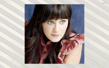 Celebrity - Zooey Deschanel Wallpapers and Backgrounds ID : 499169