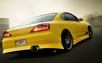 Vehicles - Nissan Silvia Wallpapers and Backgrounds ID : 499292