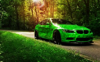 Fahrzeuge - BMW Wallpapers and Backgrounds ID : 499641