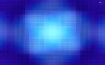 Abstract - Blue Wallpapers and Backgrounds ID : 499661