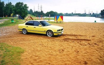 Vehicles - BMW Wallpapers and Backgrounds ID : 499893