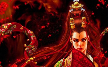 Fantasy - Oriental Wallpapers and Backgrounds ID : 499946