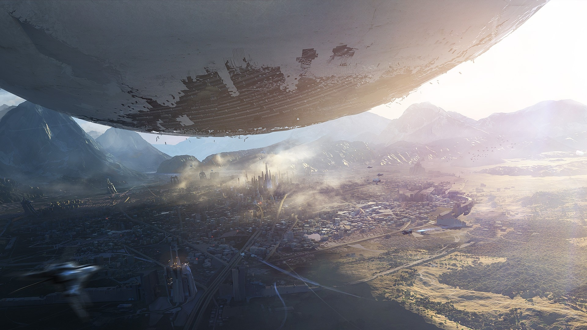 destiny wallpaper 1920x1080 hd viewing gallery