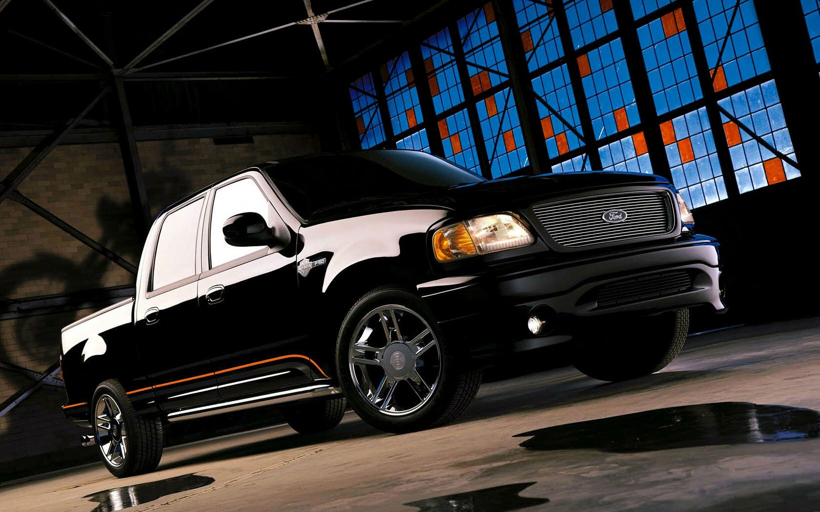 1 Ford F150 HD Wallpapers | Background