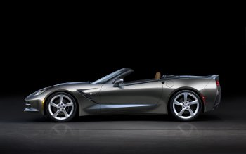 Vehicles - Chevrolet Corvette Wallpapers and Backgrounds ID : 500055