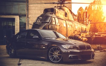 Vehicles - BMW Wallpapers and Backgrounds ID : 500089