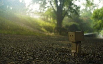 Diversen - Danbo Wallpapers and Backgrounds ID : 50022