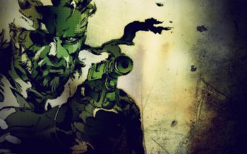 Video Game - Metal Gear Wallpapers and Backgrounds ID : 500625