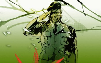 Video Game - Metal Gear Wallpapers and Backgrounds ID : 500626