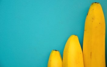Food - Banana Wallpapers and Backgrounds ID : 500629