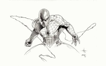 Comics - Spider-Man Wallpapers and Backgrounds ID : 500810