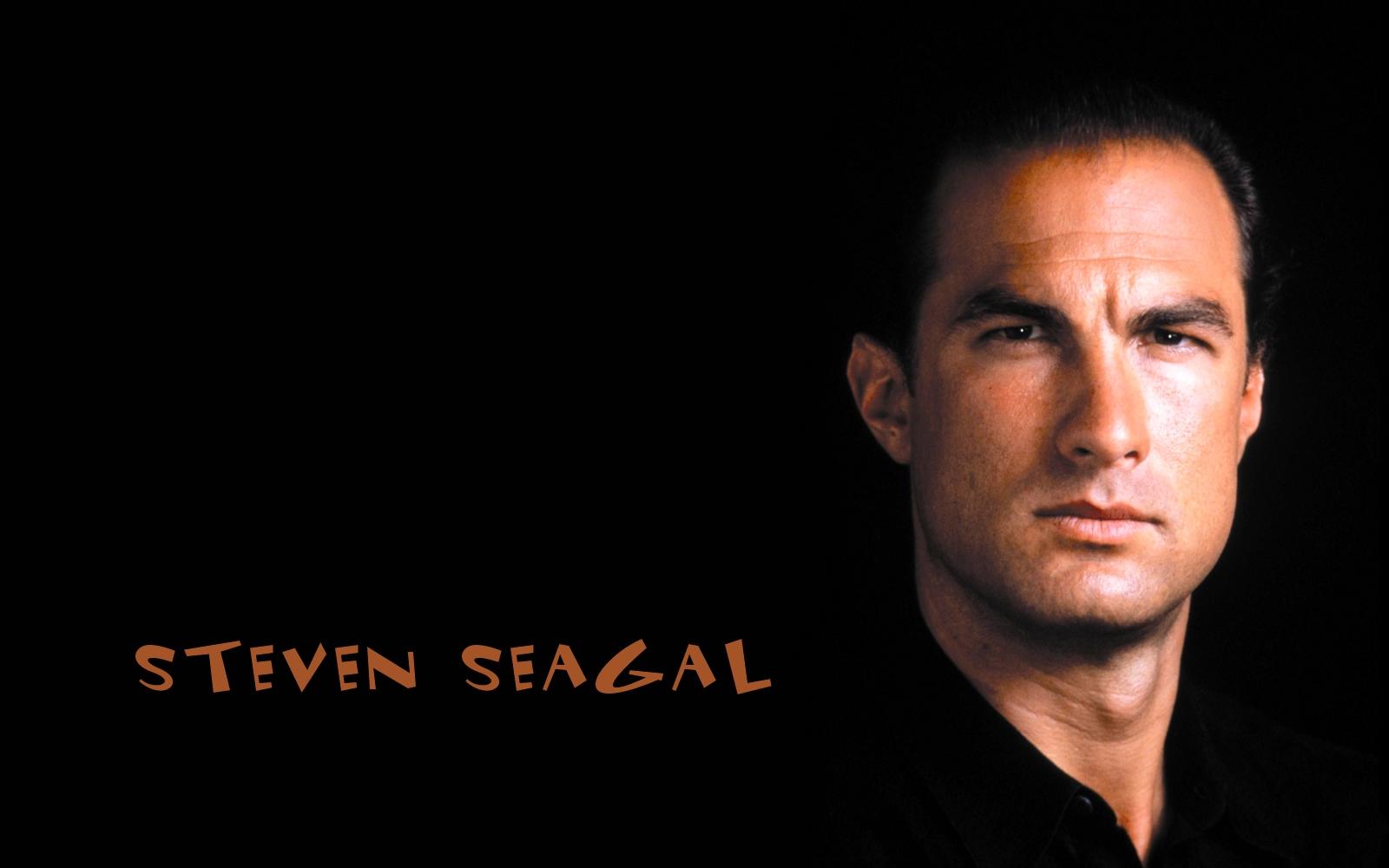 19 Steven Seagal HD Wa...