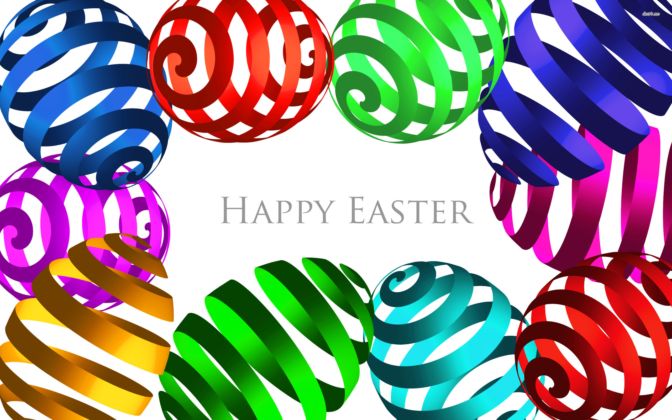 Easter Full HD Wallpaper And Background