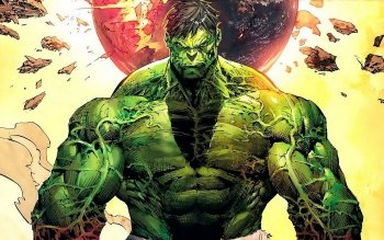 Комиксы - Hulk Wallpapers and Backgrounds ID : 501231