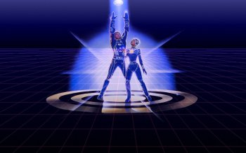Film - Tron Wallpapers and Backgrounds ID : 501513
