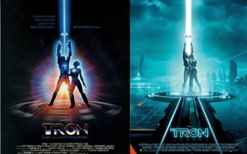 Фильм - Tron Wallpapers and Backgrounds ID : 501520