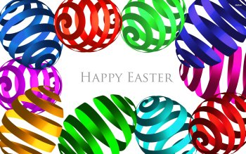 Holiday - Easter Wallpapers and Backgrounds ID : 501728