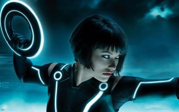 Película - TRON: Legacy Wallpapers and Backgrounds ID : 501765