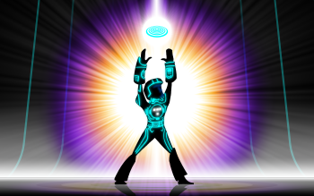 Movie - Tron Wallpapers and Backgrounds ID : 501804