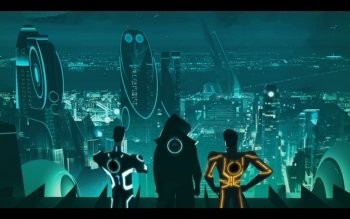 TV Show - Tron: Uprising Wallpapers and Backgrounds ID : 501878