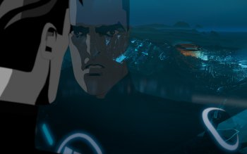 TV Show - Tron: Uprising Wallpapers and Backgrounds ID : 501901