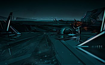 TV Show - Tron: Uprising Wallpapers and Backgrounds ID : 501927