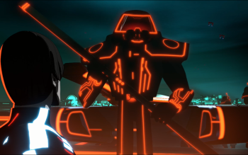 TV Show - Tron: Uprising Wallpapers and Backgrounds ID : 501930