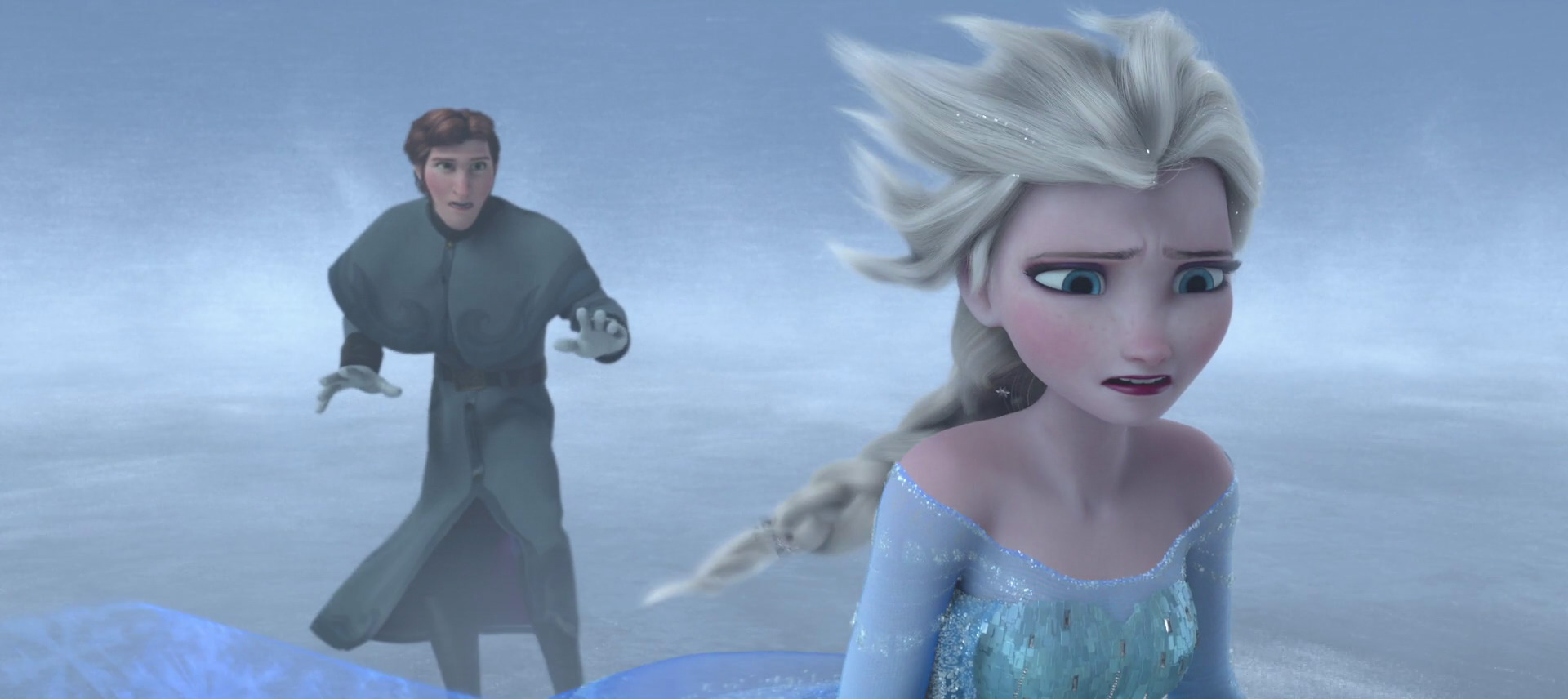 Frozen Wallpaper And Background Image 1920x856 Id