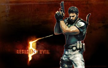 Video Game - Resident Evil Wallpapers and Backgrounds ID : 50212