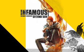 Videogioco - Infamous: Second Son Wallpapers and Backgrounds ID : 502263