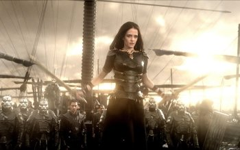 Movie - 300: Rise Of An Empire Wallpapers and Backgrounds ID : 502325