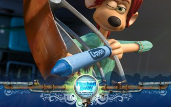 Movie - Flushed Away Wallpapers and Backgrounds ID : 502351