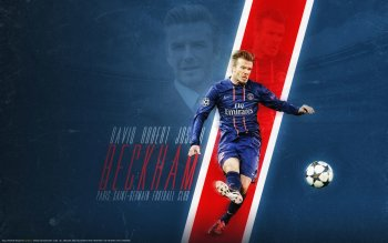 Sports - David Beckham Wallpapers and Backgrounds ID : 502370