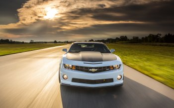 Vehicles - Chevrolet Camaro Wallpapers and Backgrounds ID : 502476