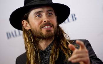 Celebrity - Jared Leto Wallpapers and Backgrounds ID : 502511