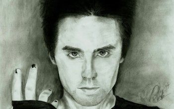 Celebrity - Jared Leto Wallpapers and Backgrounds ID : 502535