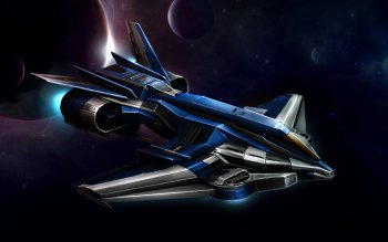 Sci Fi - Spaceship Wallpapers and Backgrounds ID : 502865