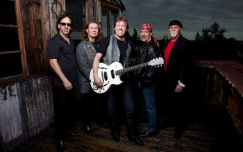 Music - George Thorogood And The Destroyers Wallpapers and Backgrounds ID : 502927