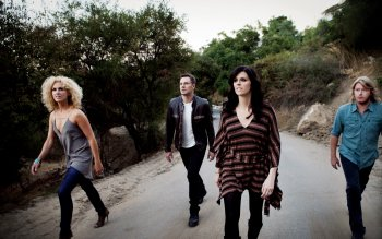 Music - Little Big Town Wallpapers and Backgrounds ID : 502946