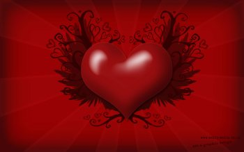 Artístico - Heart Wallpapers and Backgrounds ID : 502998
