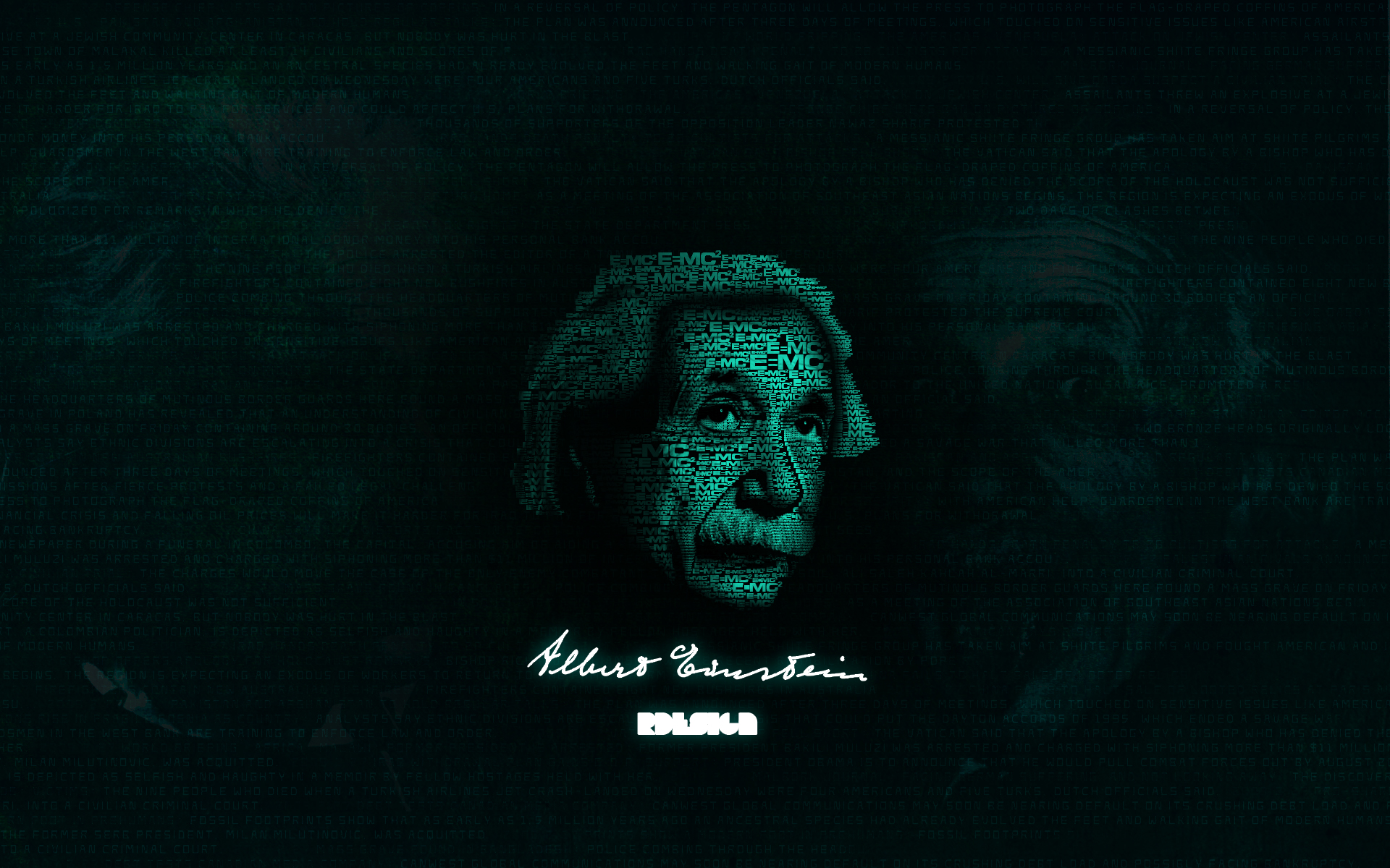Albert einstein full hd wallpaper and background image - Albert einstein hd images ...