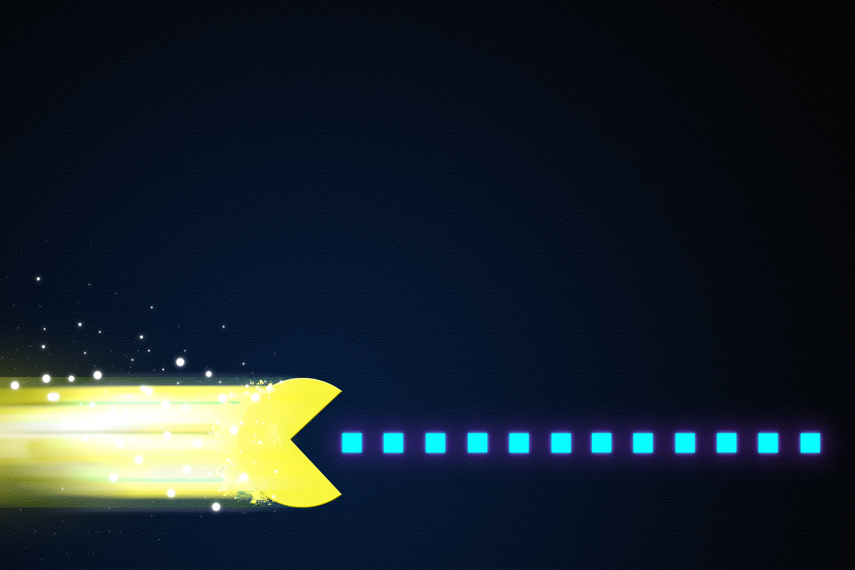 114 Pac Man Hd Wallpapers Background Images Wallpaper Abyss