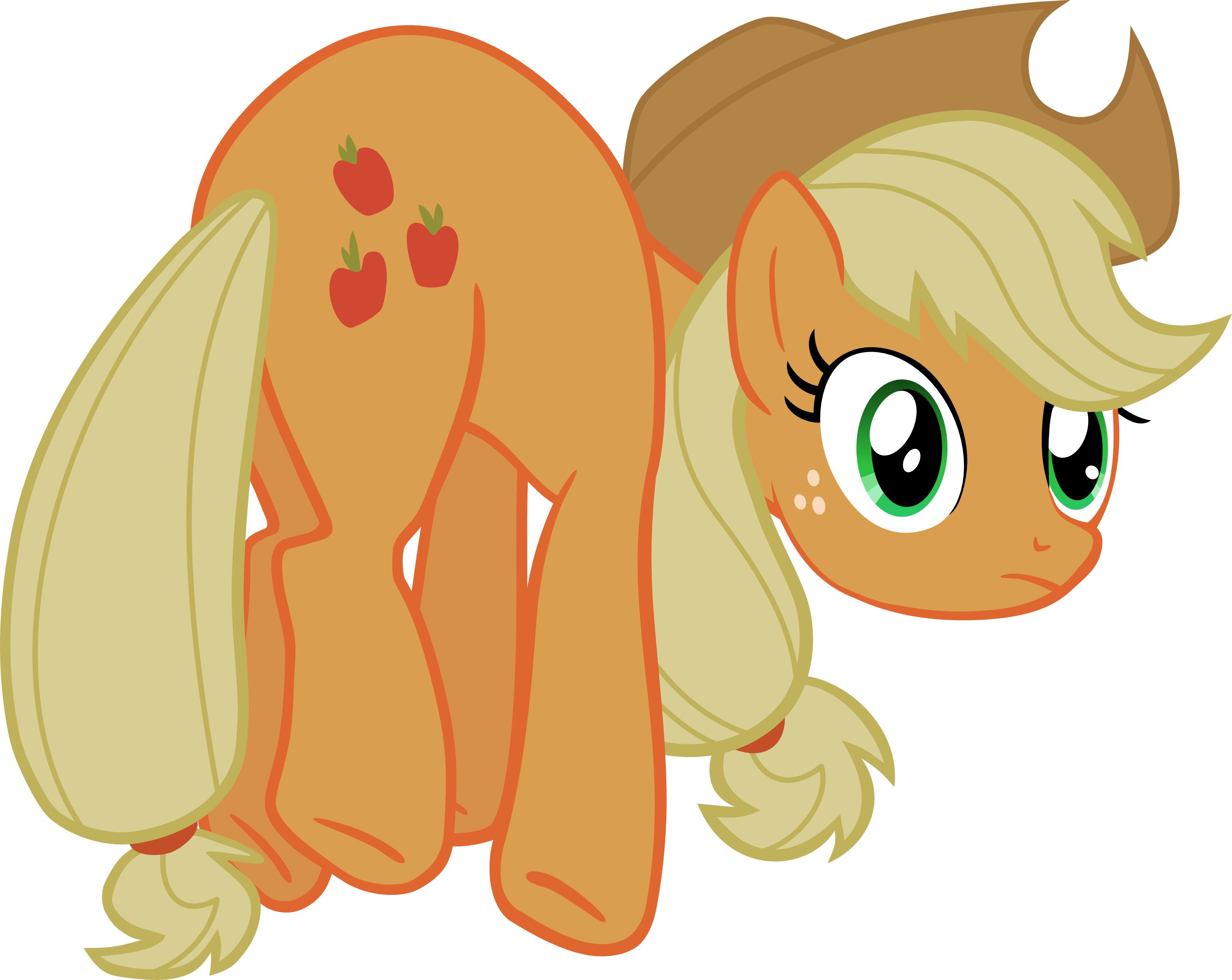 164 Applejack (My Little Pony) Fondos de pantalla HD | Fondos de ...