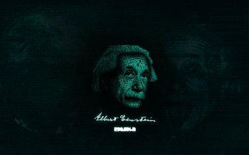 Celebrity - Albert Einstein Wallpapers and Backgrounds ID : 503060