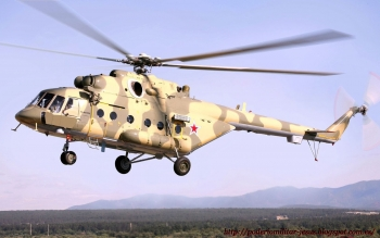 Militar - Mil Mi-8 Wallpapers and Backgrounds ID : 503655