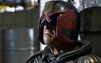 Movie - Dredd Wallpapers and Backgrounds ID : 503731