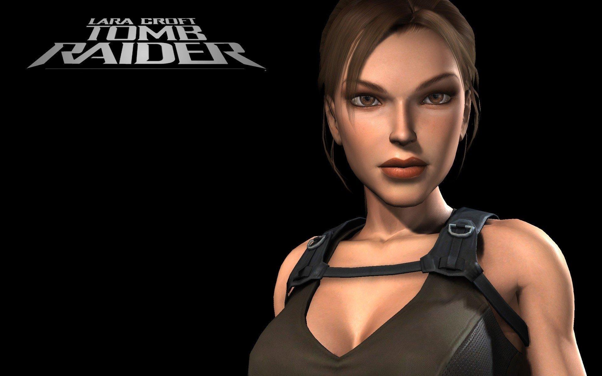 Tomb Raider Full HD Papel De Parede And Planos De Fundo