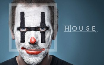 TV Show - House Wallpapers and Backgrounds ID : 504191